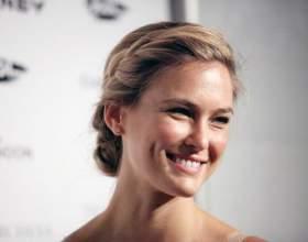 Косы на средние волосы, фото фото