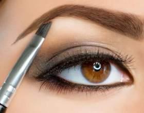 Красивые брови с палеткой теней eyebrow stylist set от essence: 4 простых шага для идеального результата фото