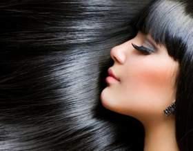 Красивые и блестящие волосы в домашних условиях фото