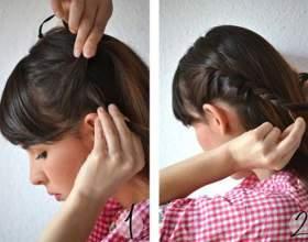 Красивые и эффектные косы для обладательниц длинных волос фото