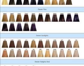Краска без аммиака wella color touch: отзывы и палитра фото