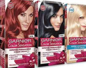 Краска для волос гарньер — отзывы женщин после окрашивания фото