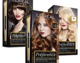 Краска для волос лореаль преферанс. Обзор фото