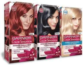 Краска гарньер для насыщенного цвета волос фото