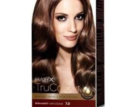 Краска «truecolor hairx» от «орифлейм»: описание, применение, отзывы, стоимость фото