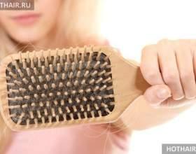 Крем от выпадения волос: как и какой выбрать? фото