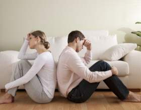 Кризисы семейных отношений: почему и когда возникают кризисы в отношениях супругов? фото