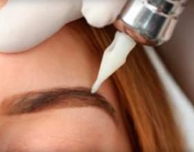 Ламинирование бровей – красота или здоровье? фото
