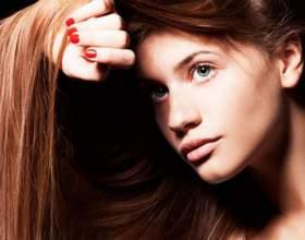 Ламинирование волос в домашних условиях: техника и составы фото