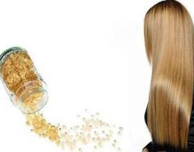 Ламинирование волос желатином — отзывы женщин, рецепт домашней маски с желатином и инструкция по применению фото