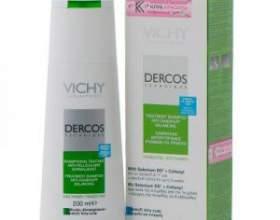 Лечебный шампунь виши (vichy) от перхоти: плюсы и минусы, действие на кожу головы, эффективность фото