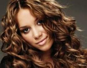 Легкая завивка на средние волосы: что нужно знать фото