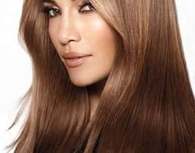 Лореаль «шоколад»: краска для волос фото