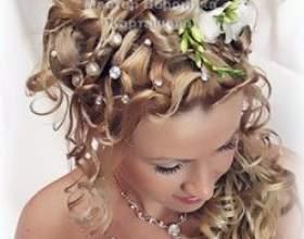Лучшее украшение невесты – цветы! фото