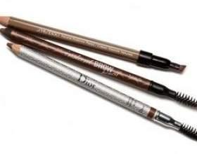 Лучшие карандаши для бровей: обзор средств фото