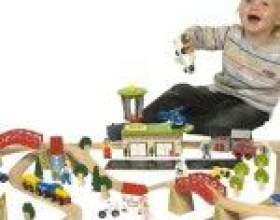 Лучшие развивающие игрушки для детей 2-5 лет – рейтинг развивающих игрушек фото