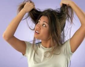 Лучшие шампуни для жирных волос - отзывы фото