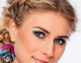 Макияж для блондинок фото фото