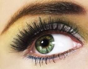 Макияж для зеленых глаз фото фото
