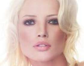 Макияж глаз для блондинок фото