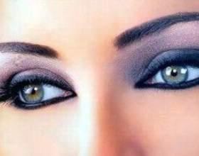 Макияж глаз. Советы для красивого макияжа глаз фото