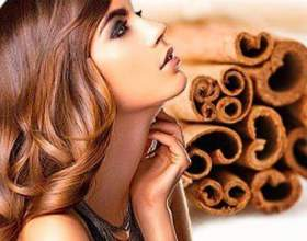 Маска для осветления волос с корицей фото