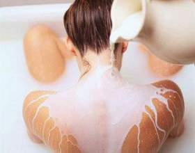 Маска для волос молочная: рецепты и правила применения фото
