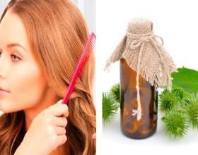 Маска для волос с яйцом и репейным маслом фото