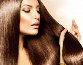 Маска с эффектом ламинирования волос — популярные и домашние средства, советы по применению фото