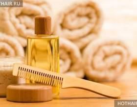 Маски из репейного масла для волос фото