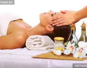 Масла для жирной кожи головы: какие и как использовать? фото