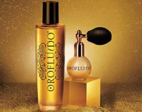 Масло для волос orofluido — эффект и отзывы о применении фото