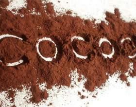 Масло какао для сухих волос фото