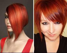 Медный цвет волос — уникальная яркость вашего образа фото