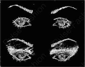 Мейкап для различных типов глаз фото