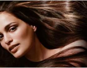 Мелирование черных волос: 4 популярных способа фото