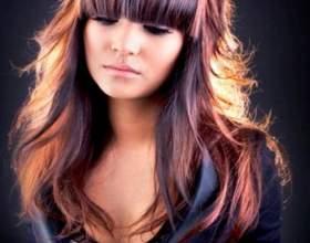 Мелирование на темные короткие волосы фото