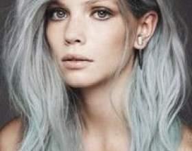 Мелирование на темные волосы: цвета фото