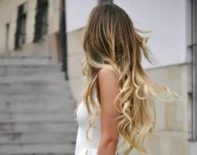 Мелирование на темные волосы: какое выбрать? фото