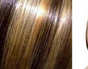 Мелирование на тёмные волосы фото