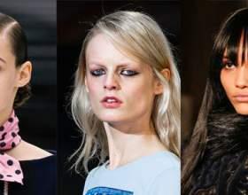 Мода 2014 прически фото