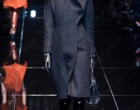 Мода осень-зима 2015 фото
