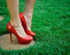 Модная обувь сезона весна-лето 2014 – стильные тренды обуви для женщин фото