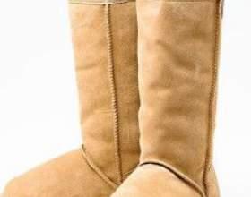 Модная зимняя обувь 2012-2013. Модели на любой вкус и кошелек фото