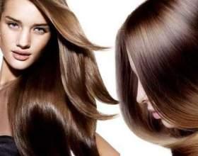 Ламинирование волос в домашних условиях с помощью желатина. Фото и видео уроки фото