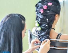 Модное плетение косичек 2014 – фото, мастер-классы фото