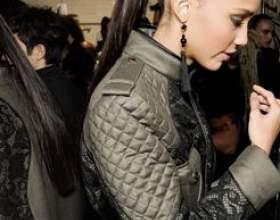 Модные прически 2013: хвосты фото