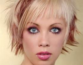 Модные причёски для длинных волос фото