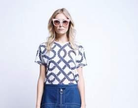 Модные солнцезащитные очки и оправы весна-лето 2016. фото