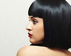 Наращивание волос на трессах фото